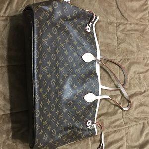 Never full style bag